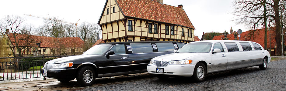 limousine mieten in m nster steinfurt dortmund ril. Black Bedroom Furniture Sets. Home Design Ideas
