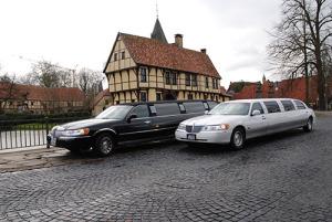 Limousine mieten in Schermbeck