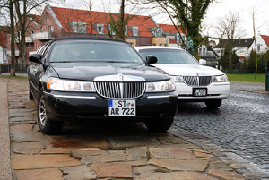 Limousine Service In Selm