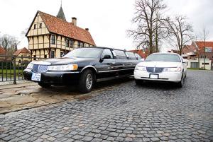 limousine service mieten in l dinghausen ril limoservice. Black Bedroom Furniture Sets. Home Design Ideas