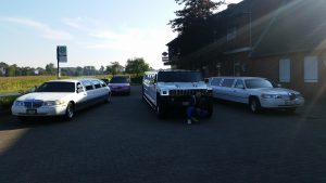 Limo Service mieten in Herne