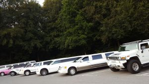 Limo Service mieten in Bottrop