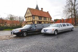 Limousine mieten in Rheine