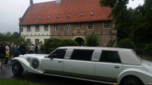 Limousine Service in Melle
