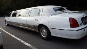 Limousine Service in Ahlen