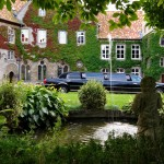 Limousine mieten in Recklinghausen