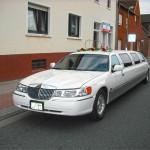 Limousinen Service in Dorsten